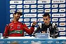 Formula E Di Grassi responde a Buemi e intenta ponerle nervioso ante 'la final'