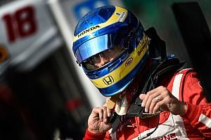 IndyCar Actualités Sébastien Bourdais de retour ce week-end!