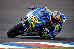 """MotoGP Entrevista Brivio: """"Rins puede ir muy rápido en MotoGP, pero la experiencia no se compra"""""""