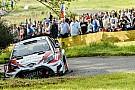 WRC Un nouveau parcours qualifié de