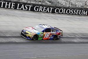 NASCAR Cup Reporte de la carrera Kyle Busch gana Etapa 1 en Bristol
