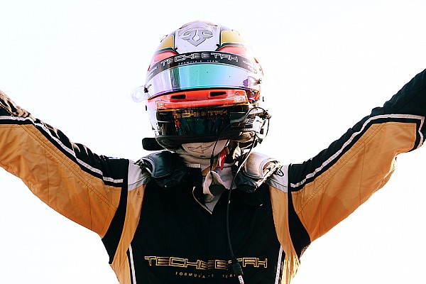 Formula E Vergne: Formula E'deki ilk zafer Techeetah'ı değiştirecek