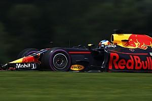 Formule 1 Actualités Les pilotes Red Bull à la merci d'une pénalité après les ennuis de Renault