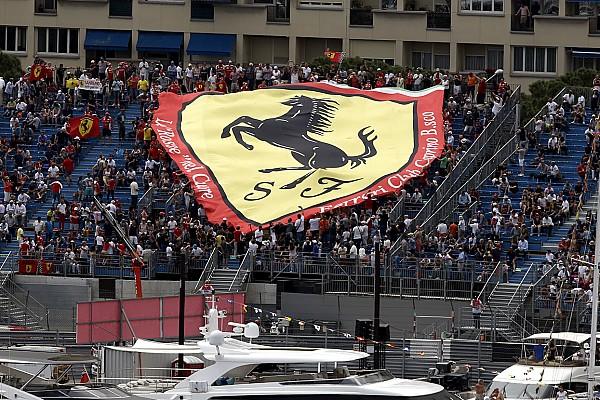 F1 Noticias de última hora Ferrari, el equipo más popular; Mercedes supera a McLaren