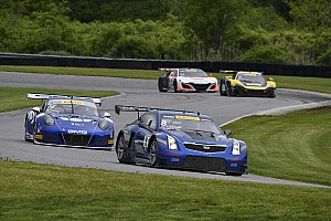 BES News Stückzahlen vorgeschrieben: FIA beugt