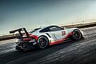 Porsche представила новую модель GT для