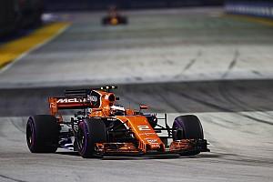 F1 Artículo especial La columna de Vandoorne: 'La unión McLaren-Renault es buena para la F1'