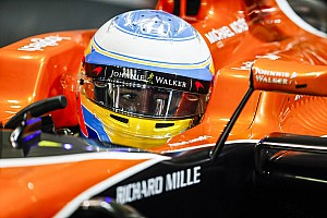 F1 Noticias de última hora Alonso, con ganas de acabar