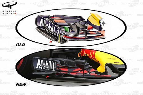 Analyse: Flexible Flügel – das neue Reizthema der Formel 1