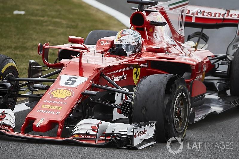 Ferrari: ecco tre punti per far crescere la SF70H