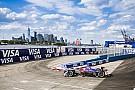 Формула E е-Прі Нью-Йорка: Бьорд розпочне другу гонку з поулу