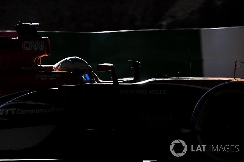 Isola: Alonso 2018'de yeteneklerini yeniden gösterecek
