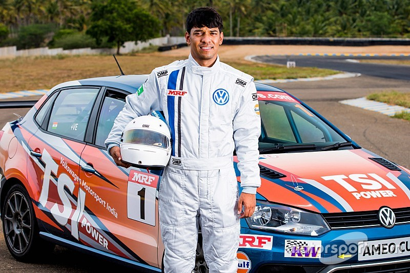 After good outing in Ameo Cup, Bandyopadhyay targeting title