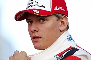 Formel-3-EM News Mick Schumacher bleibt realistisch: