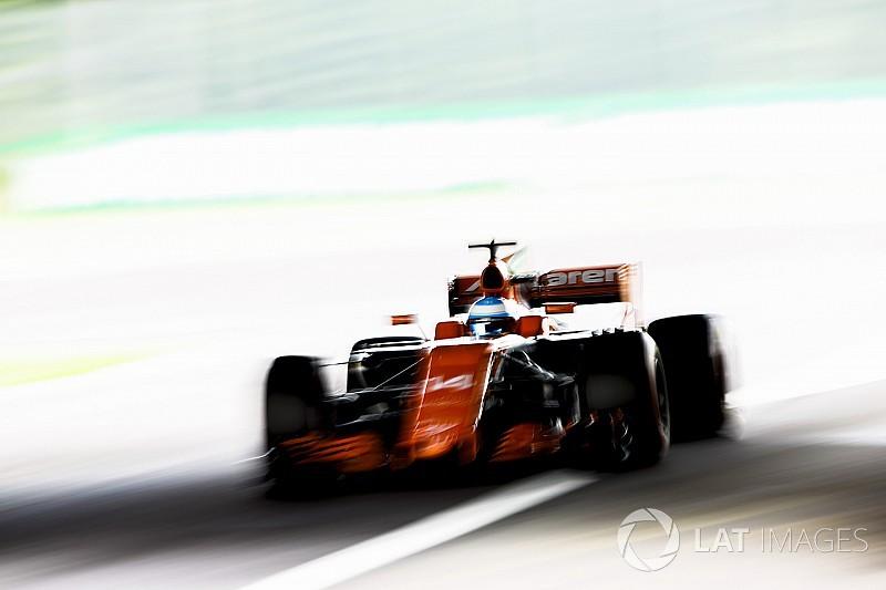 """Alonso : """"Nous méritions ce point"""""""