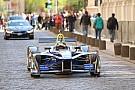Formula E Santiago de Chile reveló su pista para la Fórmula E con Salazar al volante