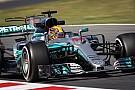 【F1】タイヤ戦略は2ストップか3ストップか? 予測不能なスペインGP