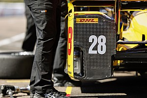 "IndyCar Breaking news ""Team issue"" caused this morning's Hunter-Reay shunt"