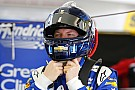 Johnson and Earnhardt collide in troubled day for Hendrick Motorsports