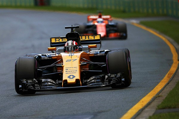 Formule 1 Actualités Les trains de pneus par pilote pour le GP d'Australie
