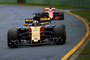 Renault won't make
