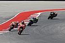 MotoGP Márquez szerint az amerikai győzelem ellenére még mindig megvannak a Honda problémái
