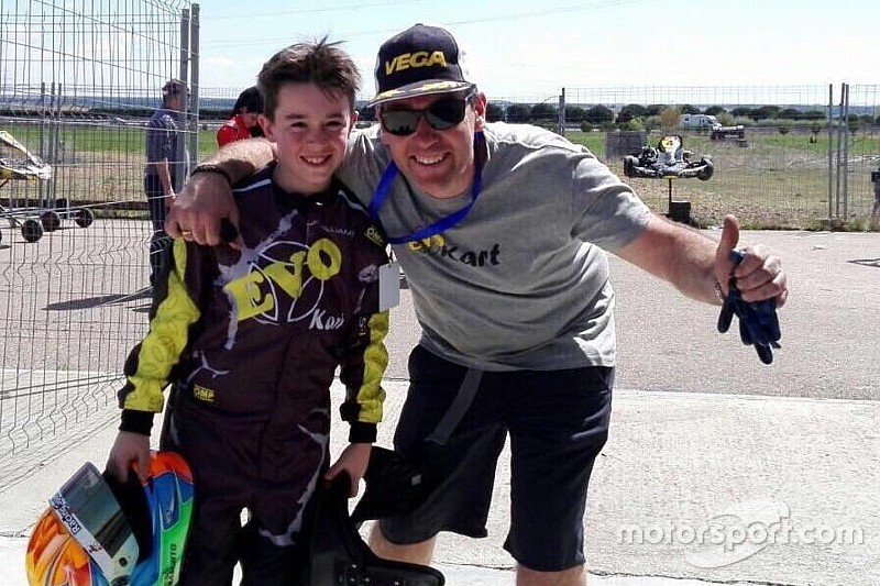 Tragedia a Oviedo: morto un bambino sul tracciato di kart di Alonso