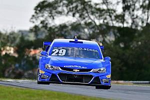 Stock Car Brasil Relato de classificação Serra supera Camilo e conquista pole da Corrida do Milhão