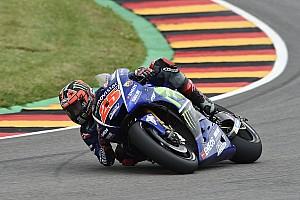 """MotoGP Noticias de última hora Viñales: """"Hemos ido reduciendo la potencia y ahora parece que nos falta"""""""