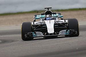 Formel 1 News Valtteri Bottas: Formel-1-Autos 2017 reagieren sensibel auf Wind