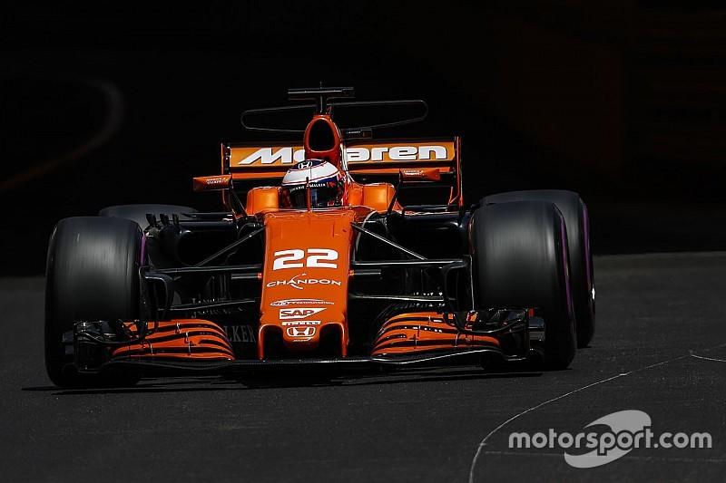 У McLaren визнали ризик розриву відносин із Honda