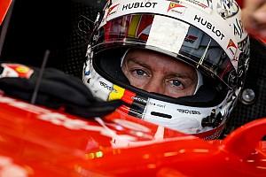 Формула 1 Новость Феттель о борьбе с Mercedes: Все решает их темп в квалификации