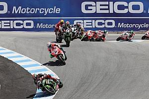 Superbike-WM News Tom Sykes rechnet ab: Regeln haben Superbike-WM zerstört
