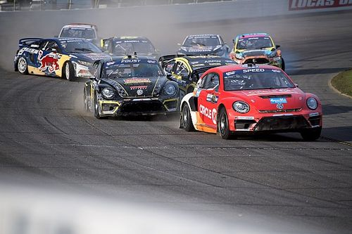 The sudden demise of a motorsport trailblazer