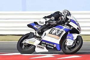 Moto2 Nieuws RW Racing in 2018 met Joe Roberts en Steven Odendaal in de Moto2