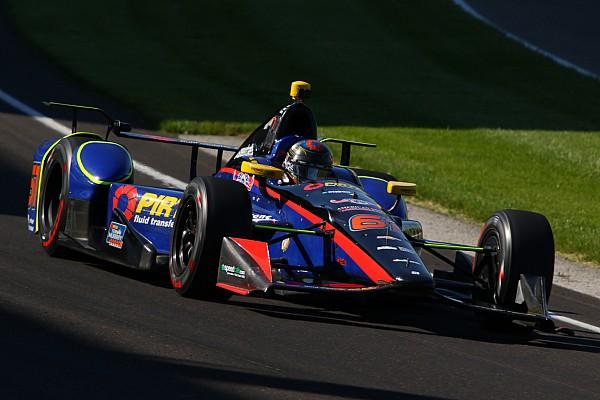 Vasser impressed with rookies Brabham and Wilson