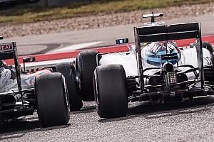 Formule 1 Actualités Warwick - La F1 est