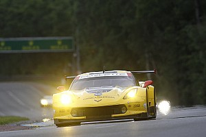 Le Mans Preview Corvette Racing at Le Mans: 24 Hours of in-car and garage streaming