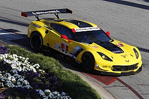 IMSA Preview Magnussen and Corvette ready to bounce back in Monterey