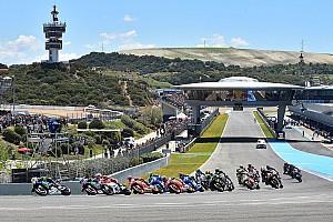 MotoGP Прев'ю Гран Прі Іспанії: знайомство з трасою Херес
