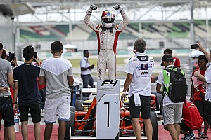 Formula 4 SEA Breaking news Danial Frost siap hadapi F4 SEA di Malaysia
