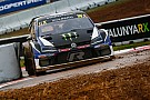 Barcelona World RX: Solberg sets pace as new season begins