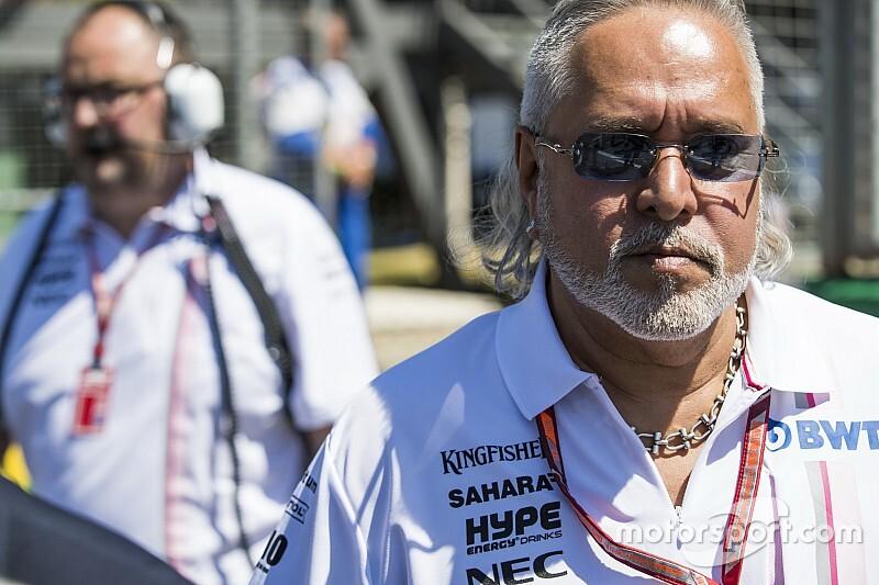 A Force India célja egyértelmű: a negyedik helyen végezni