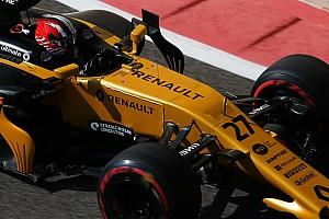 Formel 1 News Hülkenberg braucht Geduld:
