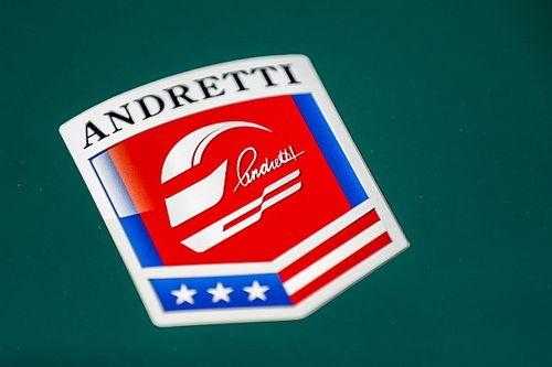 'Overname Alfa Romeo F1 Team door Andretti van de baan'