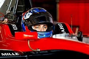 GP3 Son dakika Hughes, ART ile GP3'te yarışacak