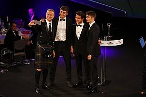 General Actualités Autosport Awards - Charles Leclerc rookie de l'année