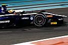 FIA F2 Maini, ikinci test gününde cezaya rağmen ilk sırada