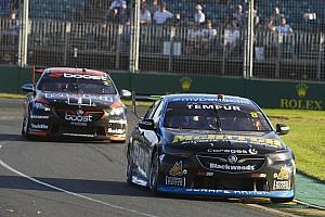 Supercars Breaking news Supercars teams applaud V6 Holden backflip