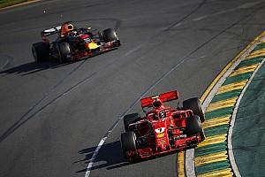 F1 突发新闻 里卡多:红牛有机会争夺巴林大奖赛胜利